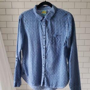 C&C California cotton shirt
